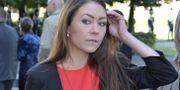 Maria Ferm (MP) Anders Wiklund/TT / TT NYHETSBYRÅN