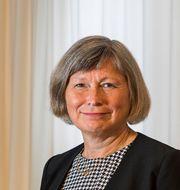 Lena Nyberg, generaldirektör för Myndigheten för ungdoms- och civilsamhällesfrågor, MUCF. Felix Oppenheim /MUCF