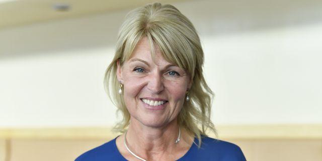 Anna Hallberg Henrik Montgomery/TT / TT NYHETSBYRÅN