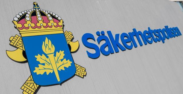 Arkivbild. Janerik Henriksson/TT / TT NYHETSBYRÅN