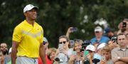 Tiger Woods. Arkivbild. Nam Y. Huh / TT NYHETSBYRÅN/ NTB Scanpix