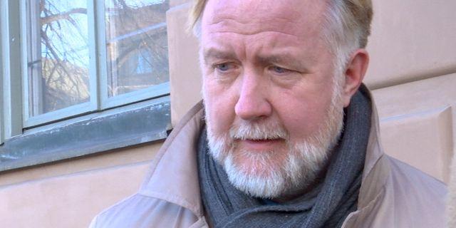 Lars Schröder/TT / TT NYHETSBYRÅN