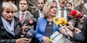 Tidigare finansminister Magdalena Andersson. Magnus Hjalmarson Neideman/SvD/TT / TT NYHETSBYRÅN