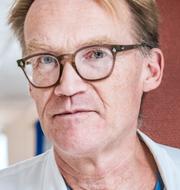 Bild från tidigare års fyrverkerier i Hammarby Sjöstad, Stockholm/Johan Styrud. TT