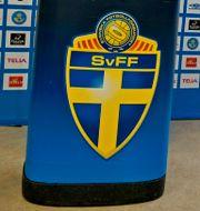 Illustrationsbild. Svenska fotbollsförbundet.  PONTUS LUNDAHL / TT / / TT NYHETSBYRÅN