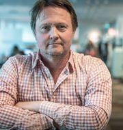 Joel Dahlberg Staffan Löwstedt/SvD/TT / TT NYHETSBYRÅN