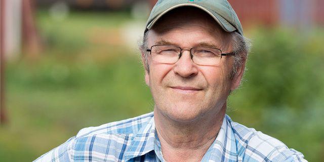 Arne Lindström