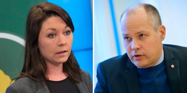 Ministrarna i tv 4 oslagbar underhallning