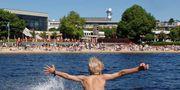 Världens dyraste strand att spendera dagen på ligger i Norge. BR Gruppen
