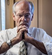Arkivbild: Riksbankschefen Stefan Ingves.  Magnus Hjalmarson Neideman/SvD/TT / TT NYHETSBYRÅN