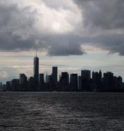 Illustrationsbild: Manhattan. John Minchillo / TT NYHETSBYRÅN