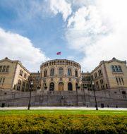 Stortinget/Arkivbild.  Håkon Mosvold Larsen / TT NYHETSBYRÅN