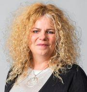 Lise-Lotte Argulander, expert på arbetsrätt vid Företagarna. Pressbild. Företagarna