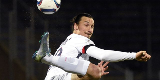 Ny PSG-seger efter Zlatans läckra framspelning - Omni 374aacf7b31d6