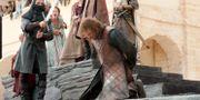 """Sean Bean som Ned Stark i """"Game of Thrones"""", ögonblicket innan han möter sitt öde. TT NYHETSBYRÅN"""