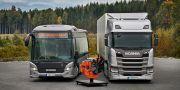 Arkiv. DanBoman 2017 / Scania Image Desk 2017