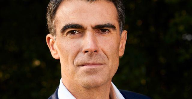 Dimitris Gioulekas.