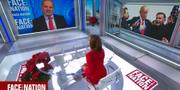 Mark Galli intervjuas. CBS, Face the Nation