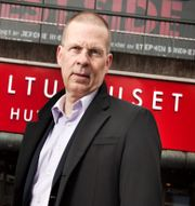 Kulturhuset Stadsteaterns tidigare vd Benny Fredriksson. Kenny Bengtsson / Svd / TT / TT NYHETSBYRÅN