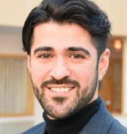Mohammed Salih.  Shutterstock / Pressbild
