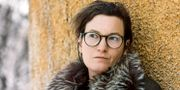 Agnes Lidbeck.  Claudio Bresciani/TT / TT NYHETSBYRÅN