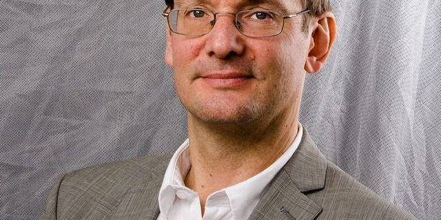 Roger Persson Österman. Foto: Staffan Westerlund