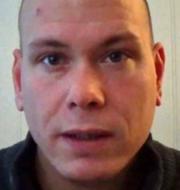 Espen Andersen Bråthen / En av mordplatserna i Kongsberg. TT