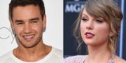 Liam Payne och Taylor Swift TT