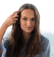 Bianca Kronlöf.  Arkivbild. Ali Lorestani/TT / TT NYHETSBYRÅN