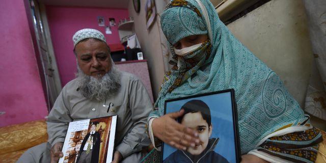 Usas samtal med talibanerna drojer