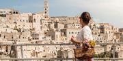 Matera kommer bland annat att bjuda på klassisk musik, opera och konst under sitt år som kulturhuvudstad. Getty
