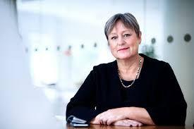 Inga-Kari Fryklund, förbundsdirektör Vårdföretagarna.