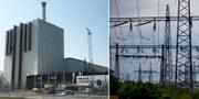 Forsmarks kärnkraftverk. TT