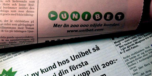 Danska tidningar berommer gripande