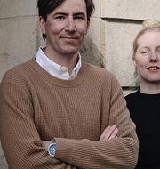 Max Jedeur-Palmgren och Åsa Secher har granskat ett svenskt möbelföretags etablering i Ryssland.  Emil Fagander