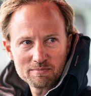 Christian Sinding. Stian Lysberg Solum / TT NYHETSBYRÅN