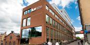 Linköpings universitet. Claudio Bresciani/TT / TT NYHETSBYRÅN