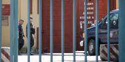 Alexander Drymanov har förhörts av den ryska säkerhetstjänsten vid Lefortovo-fängelset i Moskva, bekräftar hans advokat enligt ryska medier. Alexander Zemlianichenko / TT / NTB Scanpix