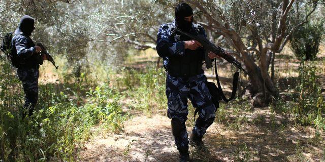 Hamas ar gaza krisens vinnare