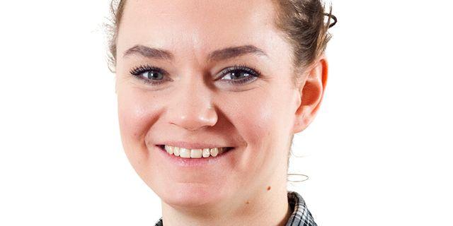 Ebba Hellqvist, produktutvecklare, Kahls Kaffe. Kahls Kaffe