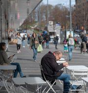 Arkivbild: Stockholm. ALI LORESTANI / TT / TT NYHETSBYRÅN
