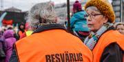 Demonstration om band annat Västlänken. Arkivbild från 2014 Karin Olander / TT / TT NYHETSBYRÅN