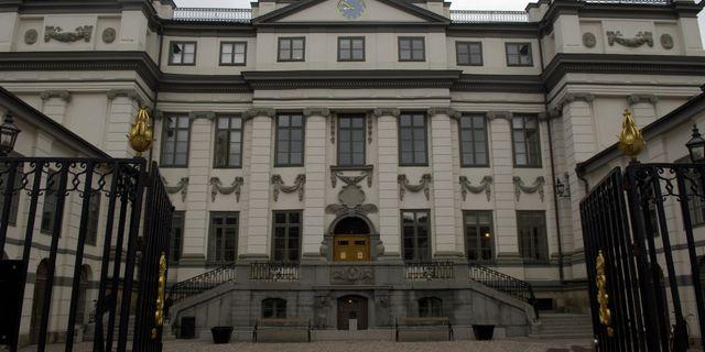 Högsta domstolen. Leif R Jansson / TT / / TT NYHETSBYRÅN