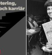 """SNS:s rapport/Den tidigare arbetsmarknads- och jämställdhetsministern Ingela Thalén (S) då hon drog igång kampanjen """"Varannan damernas"""" 1988.  SNS/TT"""