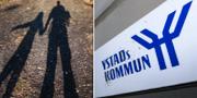 Illustrationsbild och Ystad kommun. TT