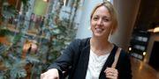 Jytte Guteland.  Anna Karolina Eriksson/TT / TT NYHETSBYRÅN