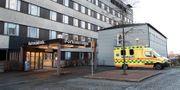Arkivbild, Östra sjukhuset i Göteborg. Thomas Johansson/TT / TT NYHETSBYRÅN
