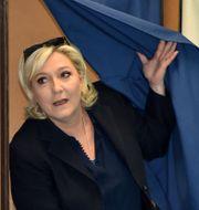 DENIS CHARLET / AFP