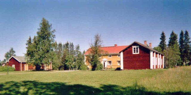Arkivbild: Pajala kommun är en av dem som kommer att få svårast att försörja de gamla enligt DN. Wikimedia