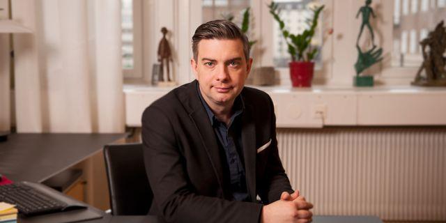 Jimmy Jansson (S) Socialdemokraterna